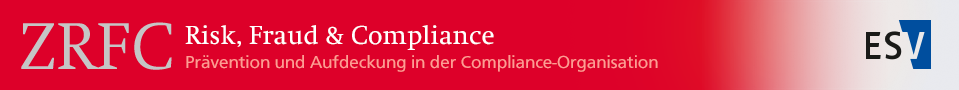 Risk, Fraud & Compliance
